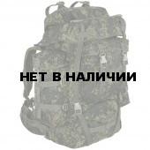 Рюкзак ANA Tactical Дельта 60Л Пиксель Россия