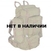 Рюкзак ANA Tactical Дельта 60Л Tactical khaki