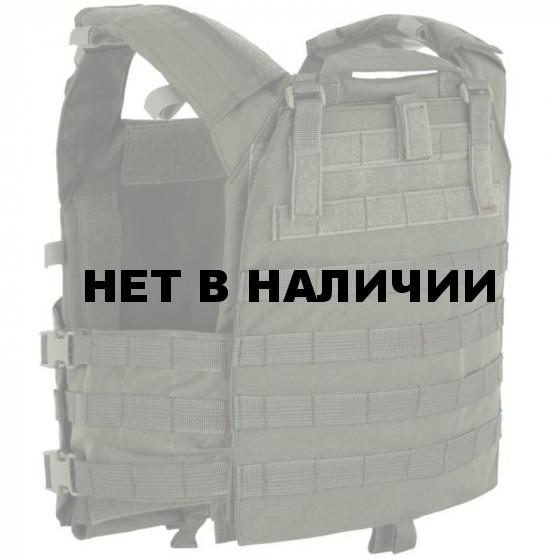 Жилет ANA Tactical М-2 для бронепластин Green 4