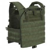 Жилет ANA Tactical М-2 для бронепластин OD Green