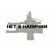 Кобура ССО КО-ПЯ с ЛЦУ универсальная на molle олива