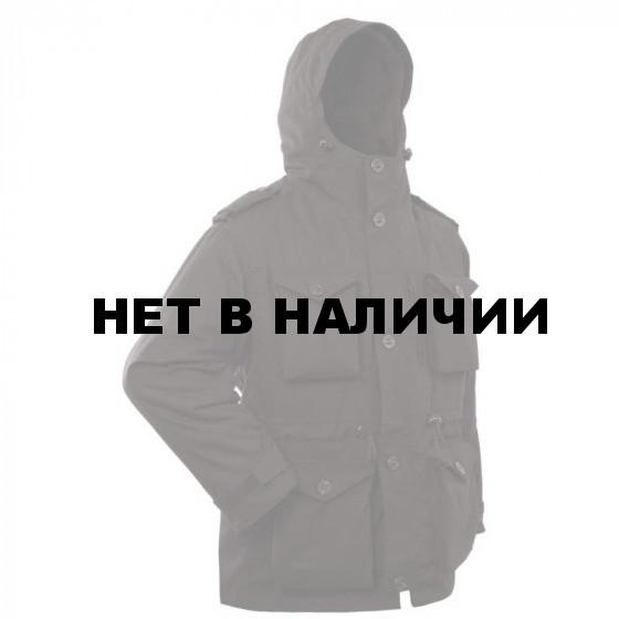 Куртка ANA Tactical MDD рип-стоп черный
