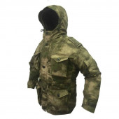 Куртка ANA Tactical MDD рип-стоп A-tacs FG
