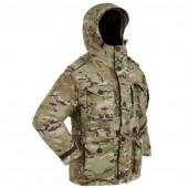 Куртка ANA Tactical MDD рип-стоп multicam