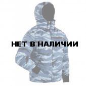 Куртка ANA Tactical MDD рип-стоп серый камыш