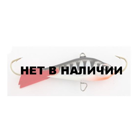 Балансир LUCKY JOHN BALTIC 5 50мм/12HRT 10 шт
