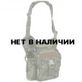 Сумка ANA Tactical малая тактическая на плечо 12 литров ЕМР