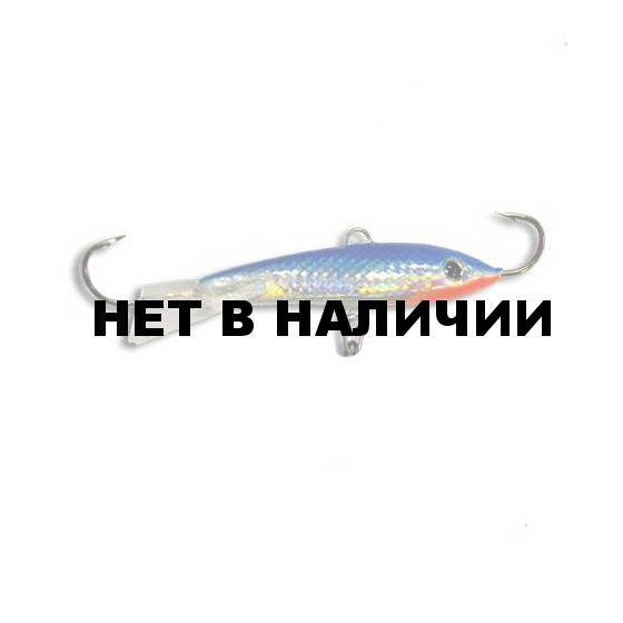 Балансир LUCKY JOHN CLASSIC 4.5 50мм/15H 10 шт