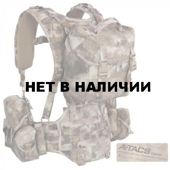 Система ANA Tactical М-1 поясная разгрузочная A-Tacs AU