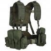 Система ANA Tactical М-1 поясная разгрузочная Green 4