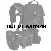 Система ANA Tactical М-1 поясная разгрузочная multicam black