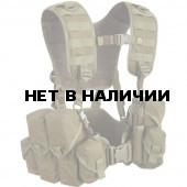 Система ANA Tactical М-1 поясная разгрузочная tactical khaki