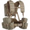 Система ANA Tactical М-1 поясная разгрузочная Tan 4