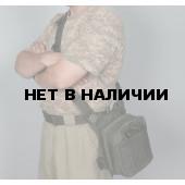 Транспортно-технический Stich Profi комплекс MOLLE Цвет: MULTICAM, ИК ремиссия: Нет