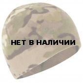 Шапка ANA Tactical M1 флисовая multicam