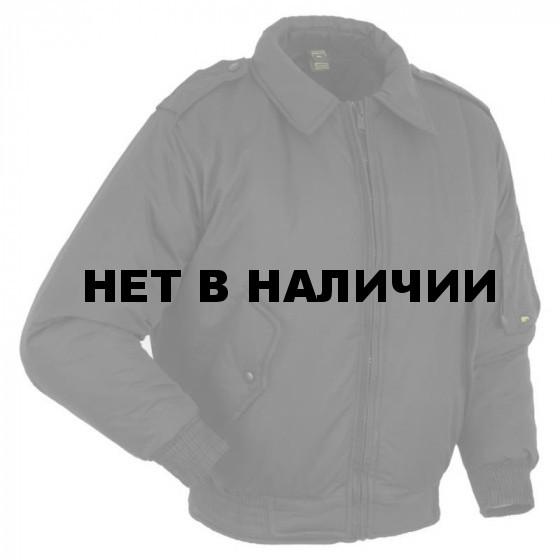 Куртка ANA Tactical Пилот-2 черная