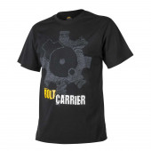 Футболка Helikon-Tex Bolt Carrier black