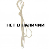 Шнурки Сплав пара бежевые 160 см