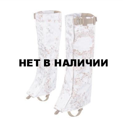 Гамаши Helikon-Tex Snowfall Long Gaiters, PenCott SnowDrift