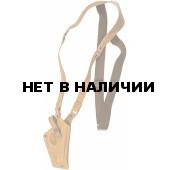 Кобура ХСН ПМ формованная вертикальная (люкс) (I)