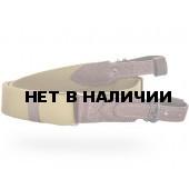 Ремень ХСН ружейный регулируемый (ЛРТ-35 кожаное крепление)