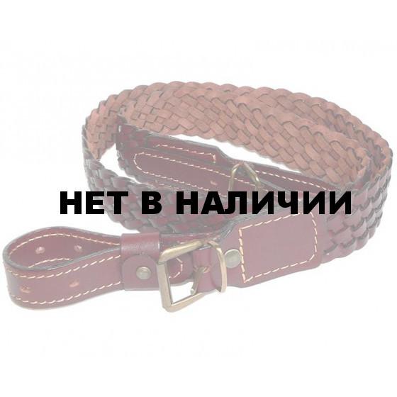 Ремень ХСН ружейный плетенный (VIP)