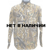 Рубашка ХСН рыбака-охотника (камыш)