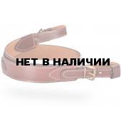 Ремень ХСН ружейный с плетением «Хмель» (VIP)
