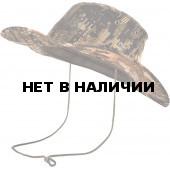 Шляпа Святобор широкополая «Ягуар» (цифра дубок)