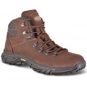 Ботинки ХСН Стайл airtex коричневые