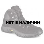 Ботинки ХСН Стайл airtex черные