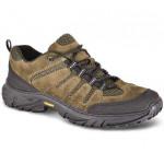 Ботинки ХСН Стрит облегченные airtex коричневые