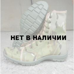 Кеды тактические Гарсинг 5118 МО Berkut New, цвет - Multicam