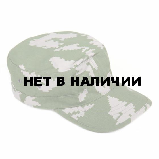 Кепи Keotica Combat рип-стоп березка белая