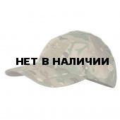 Бейсболка Helikon-Tex BBC PolyCotton рип-стоп camogrom