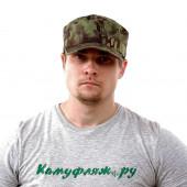 Кепи Keotica Combat рип-стоп mandrake