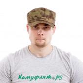 Кепи Keotica Combat рип-стоп python