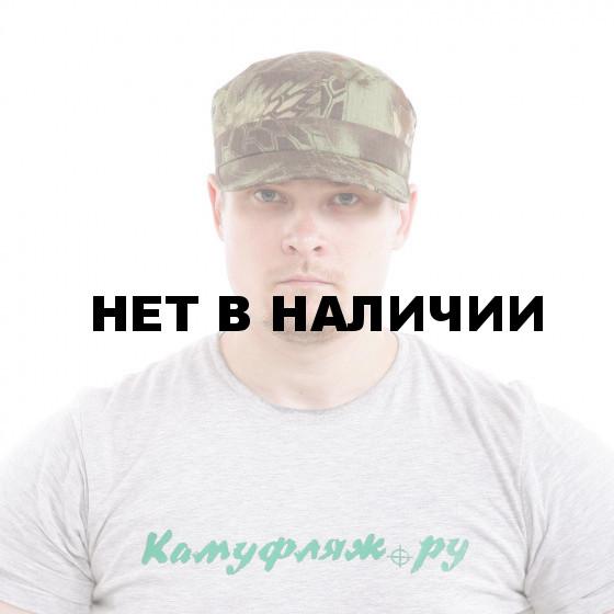 Кепи Keotica Combat рип-стоп с коротким козырьком mandrake