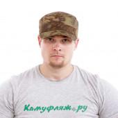 Кепи Keotica Combat рип-стоп с коротким козырьком python