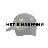 Кепка Aquatic КА-04Ч softshell черный