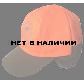 Кепка Nordkapp Seita khaki/orange 5