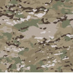 Кобура Stich Profi Альфа ПМ с поясным креплением Расположение: Правша, Цвет: MULTICAM