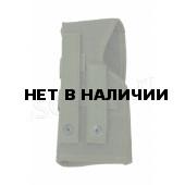 Кобура ССО КП-ПЯ универсальная с клапаном на molle черная