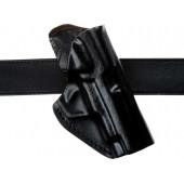 Кобура Stich Profi для Гроза-02 поясная модель №17 правая черная