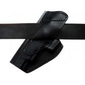 Кобура Stich Profi для Гроза 5 поясная модель №17 правая черная