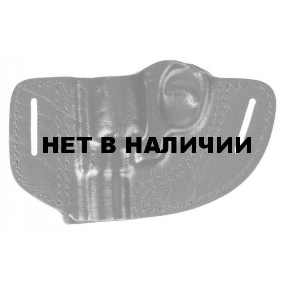 Кобура Stich Profi для Гроза Р-02 поясная модель №19 правая черная