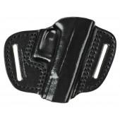 Кобура Stich Profi для Glock 21 поясная модель №11 правая черная