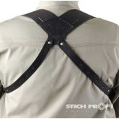 Кобура Stich Profi для Гроза Р-04 оперативная горизонтальная модель №21 правая черная