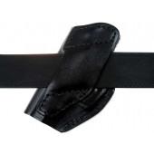 Кобура Stich Profi для Streamer поясная модель №17 правая черная