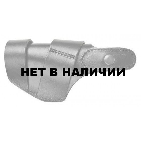 Кобура Stich Profi трасса для Хорхе 1 модель №9 правая черная